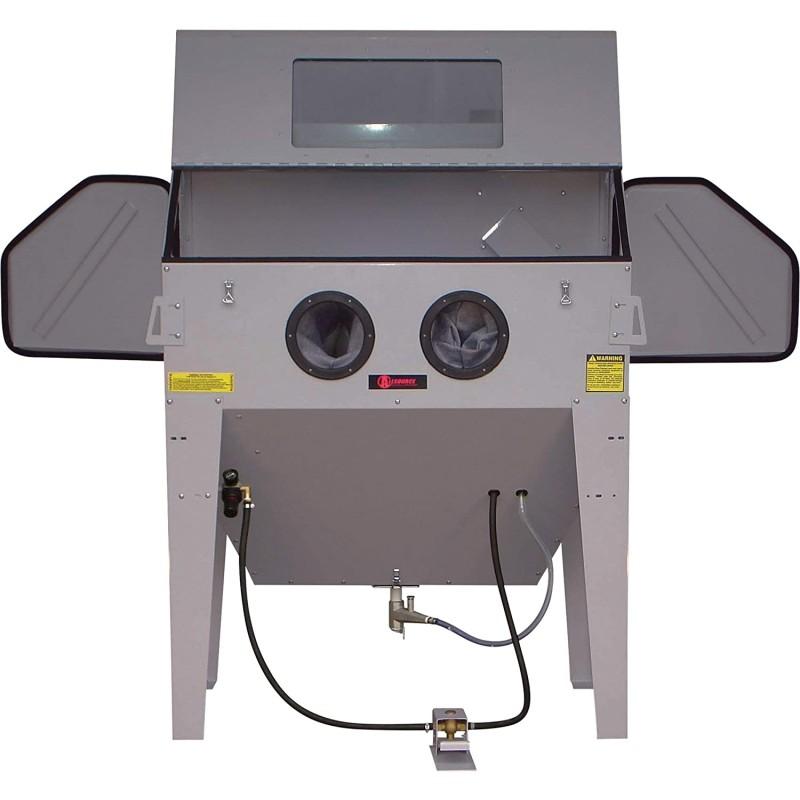 48 inch - AllSource Abrasive Blast Cabinet