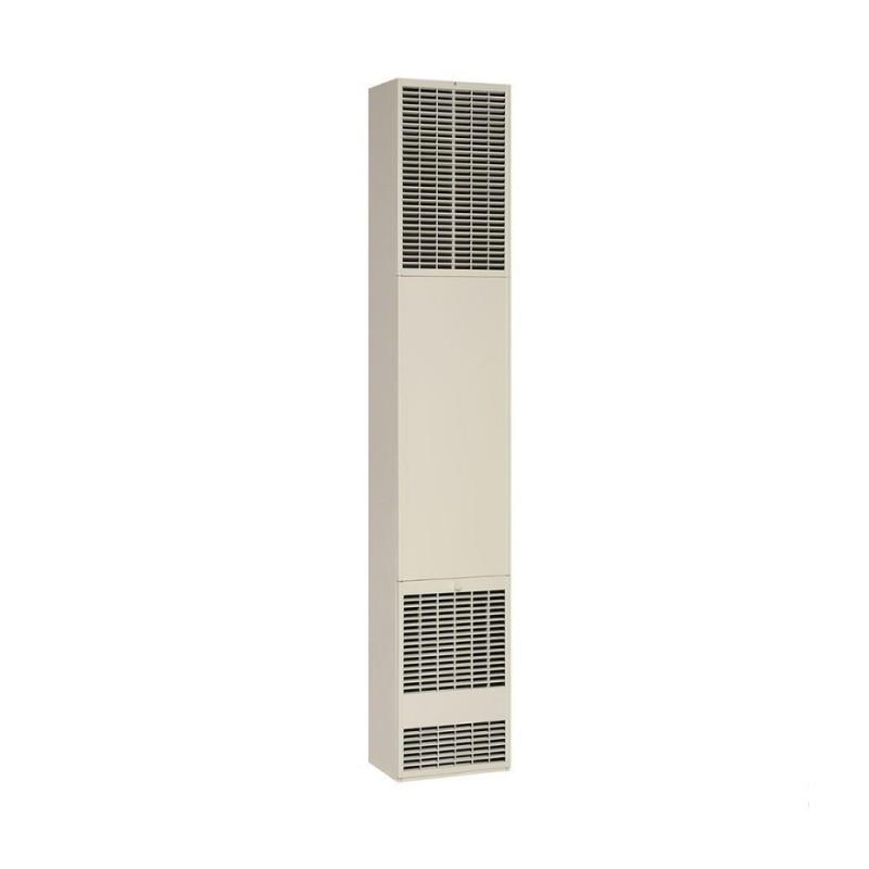 65,000 BTU-Hr Counterflow Top-Vent Wall Furnace Natural Gas Heater