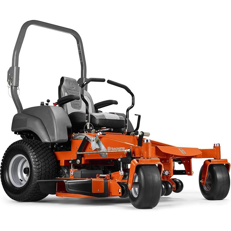 Ariens Ikon (Kawasaki) Zero Turn Mower XL-60 60 inch 24 HP