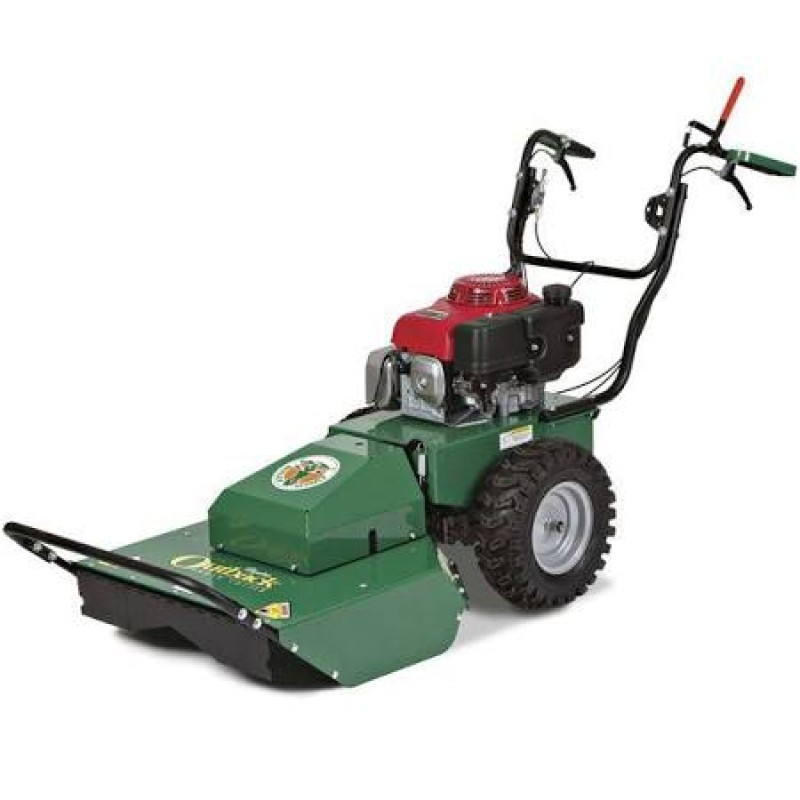 Billy Goat BC2600HEBH Outback Brush Mower (Electric Start)  26 inch