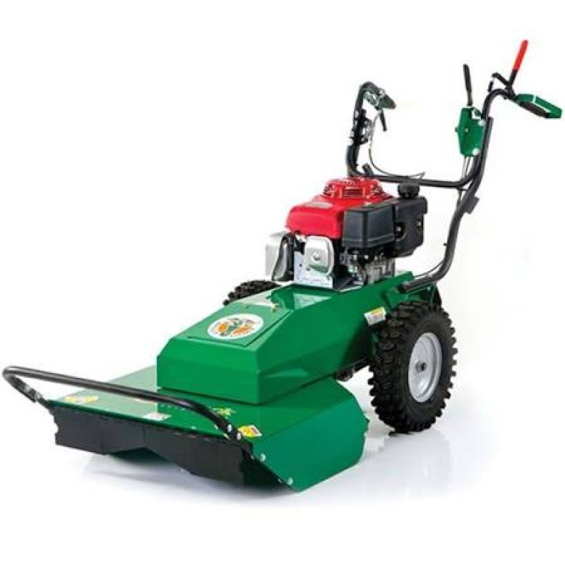 Billy Goat BC2600HH (Honda) Pivoting Deck Outback Brush Mower  26 inch 388cc