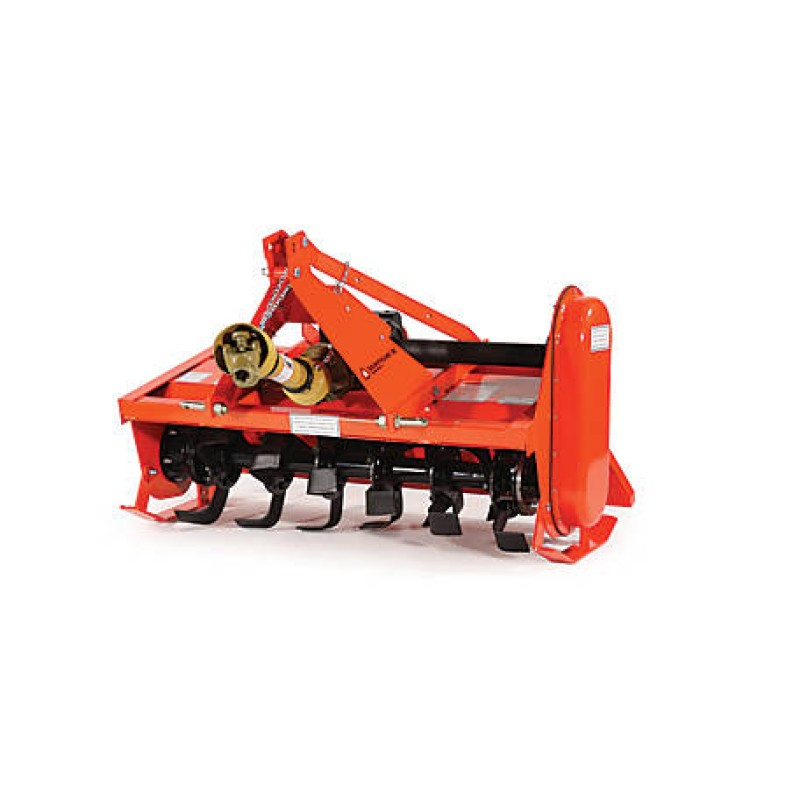 CountyLine Rotary Tiller, 4 ft. W, Sub-Compact