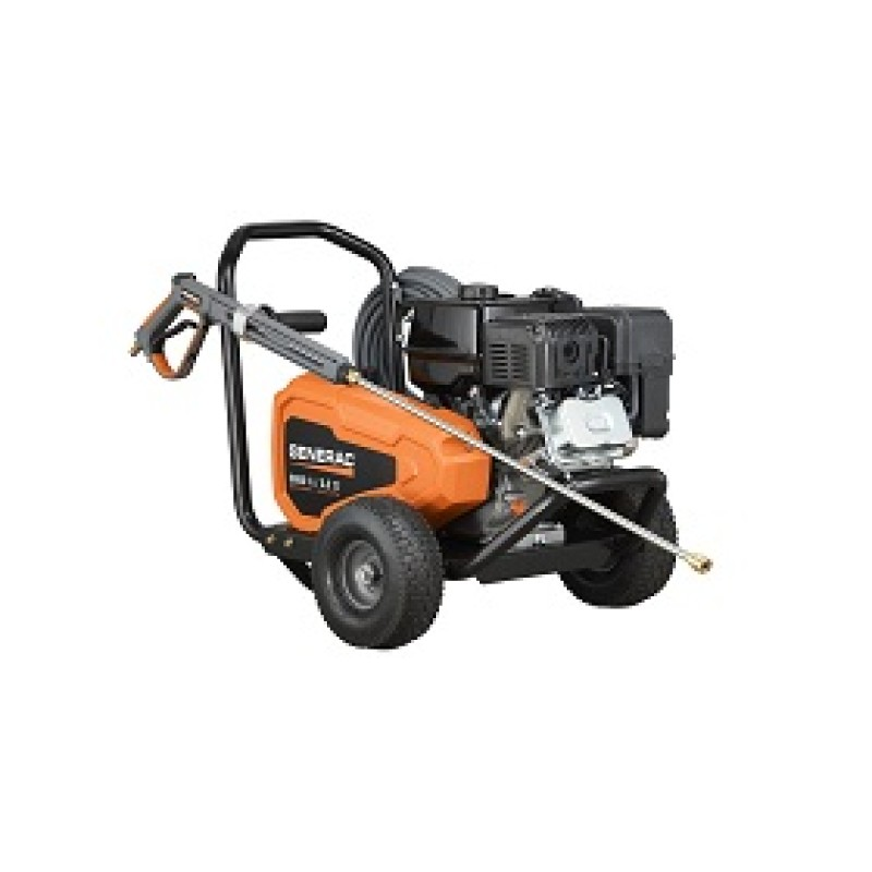 Generac Commercial Pressure Washer 3800PSI (3.2 GPM)