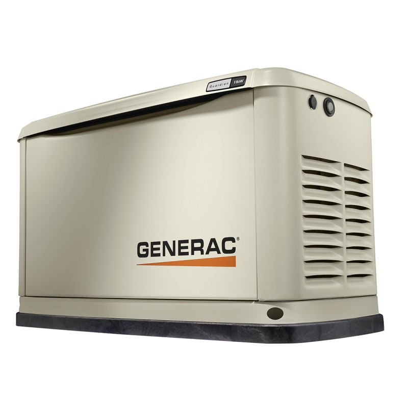Generac Guardian Aluminum Home Standby Generator w- Wi-Fi, 22kW