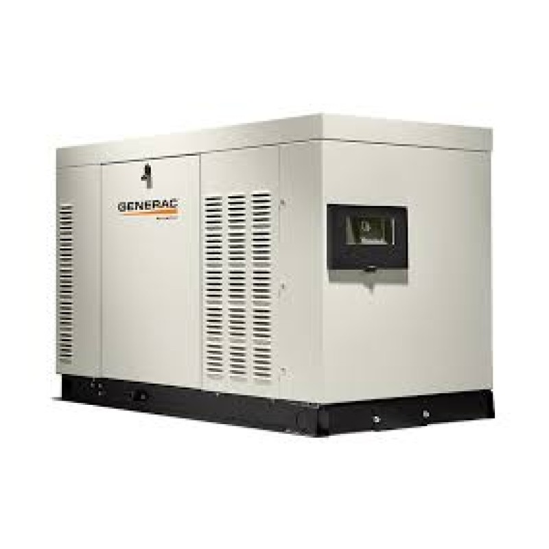 Generac Protector Automatic Standby Generator (120 - 240V 3-Phase) QS 22kW