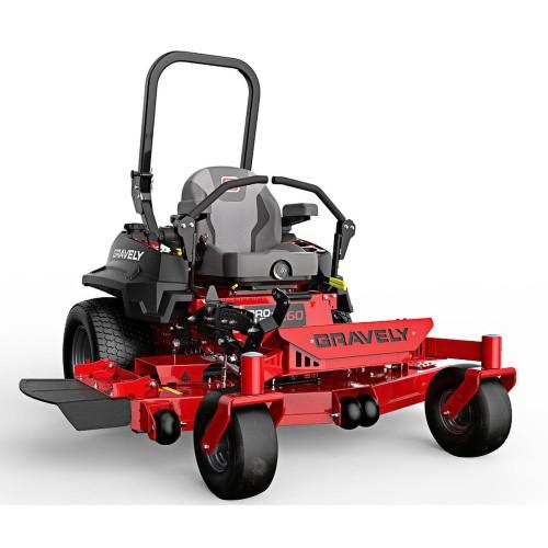 Gravely Pro-Turn 260 (Kawasaki) Zero Turn Mower, 60 inch 27 HP