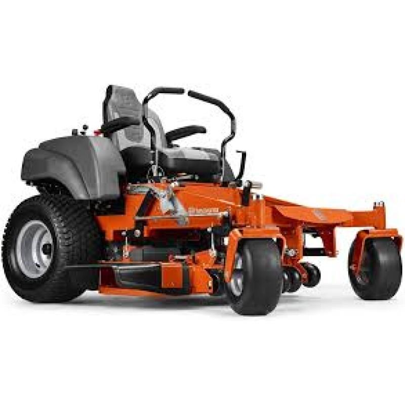 Husqvarna (Briggs & Stratton) Zero Turn Mower, MZ61 61 inch 27 HP
