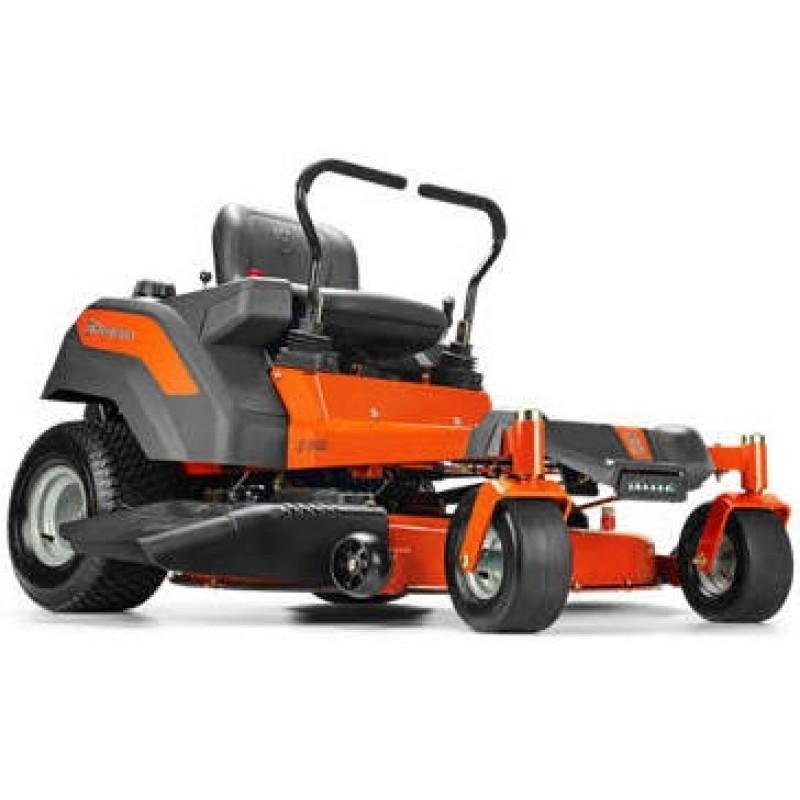 Husqvarna (Briggs and Stratton) Zero Turn Mower, Z246 46 inch 20 HP