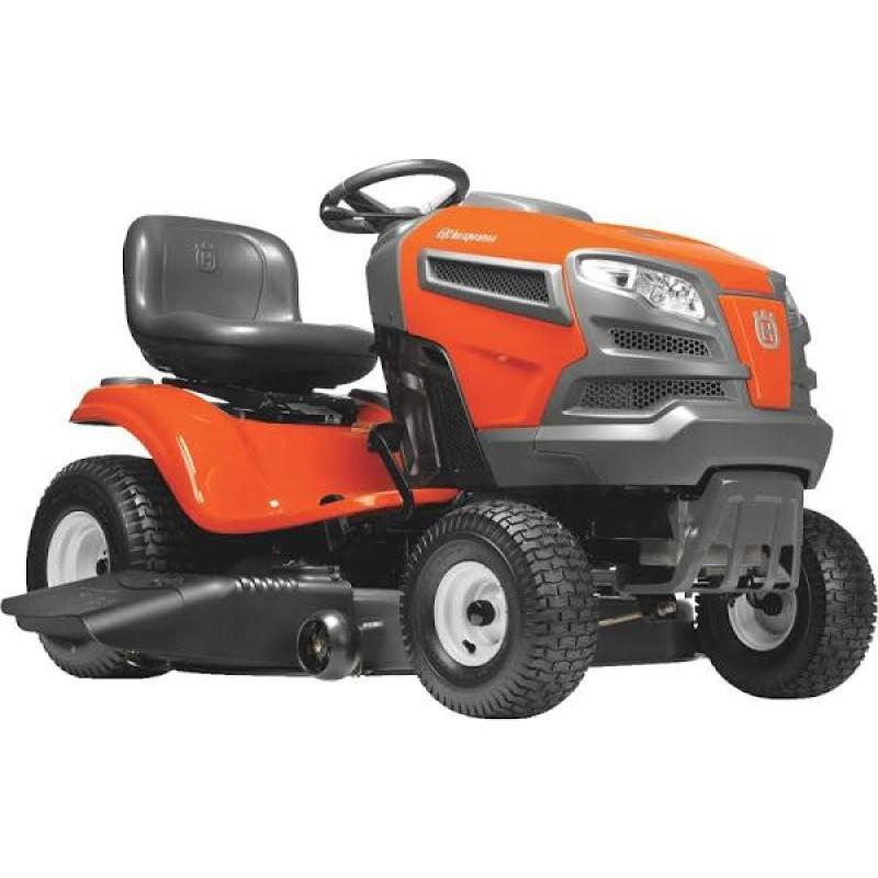Husqvarna (Briggs) Lawn Tractor, YTH22V46 46 inch 22 HP