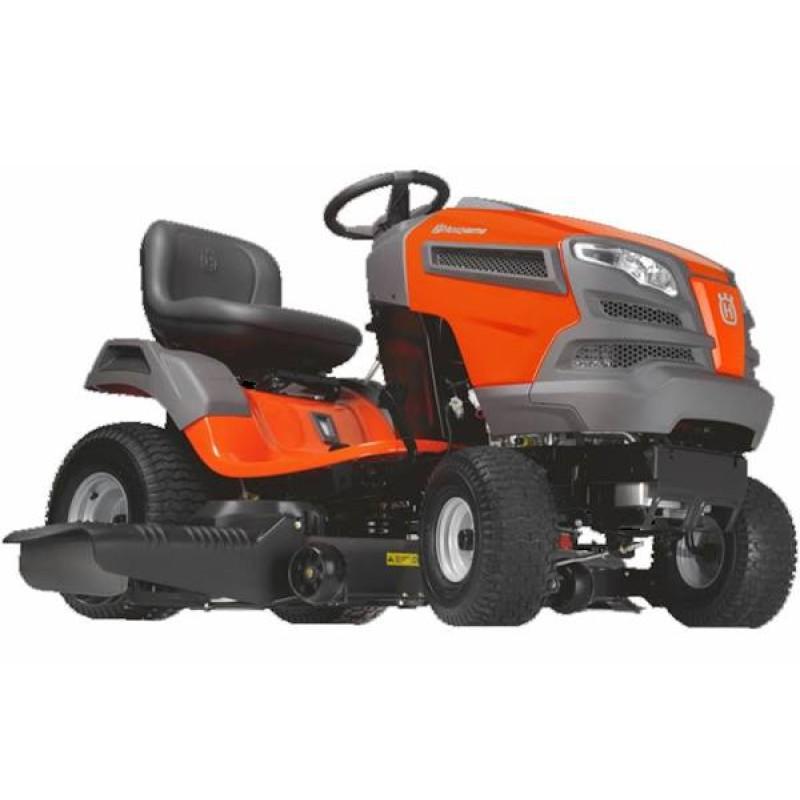 Husqvarna (Briggs) Lawn Tractor, YTH24V48 48 inch 24 HP