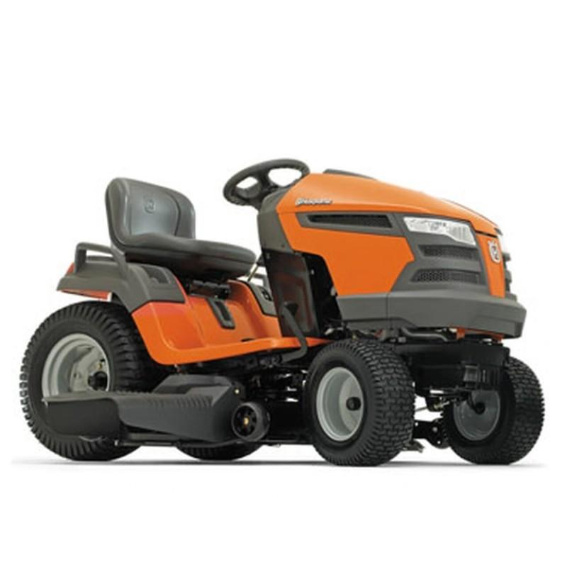Husqvarna (Kohler) Garden Tractor, LGT2654 54 inch 26 HP