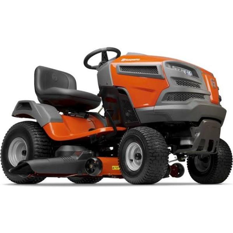 Husqvarna (Kohler) Lawn Tractor, YTH20K46 46 inch 20 HP