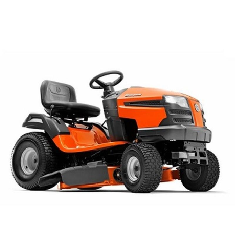 Husqvarna (Loncin) Lawn Tractor, LTH1738 38 inch 17 HP