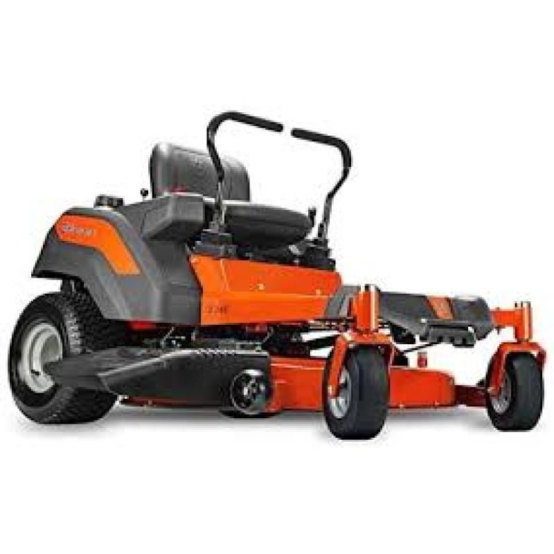 Husqvarna SmartSwitch Zero Turn Mower, Z246i 46 inch 23 HP
