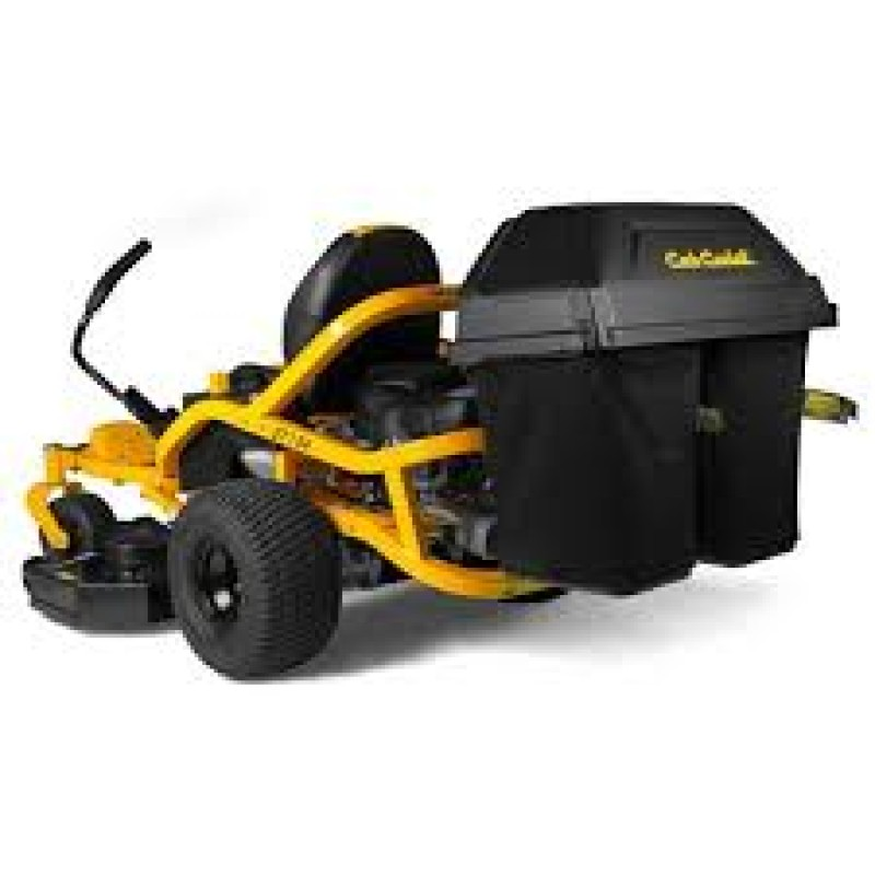 Original Equipment 50 in. and 54 in. Double Bagger for Ultima ZT1 Series Zero Turn Lawn Mowers (2019 and After)