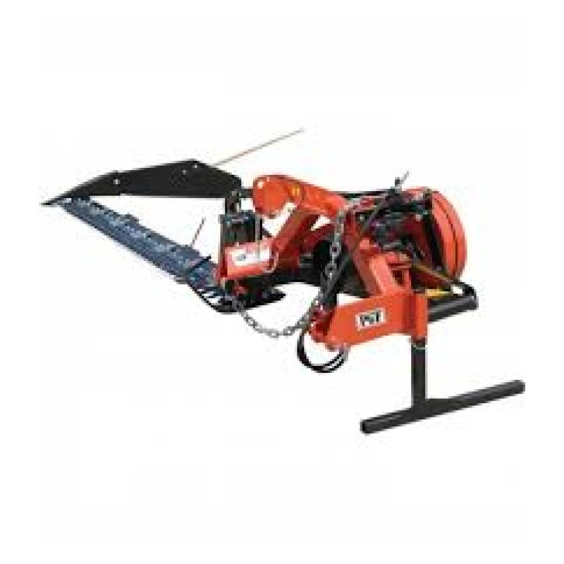 PGF Double-Action Sickle Bar Mower - Cutting Width, Model SKM296, 8-Ft.