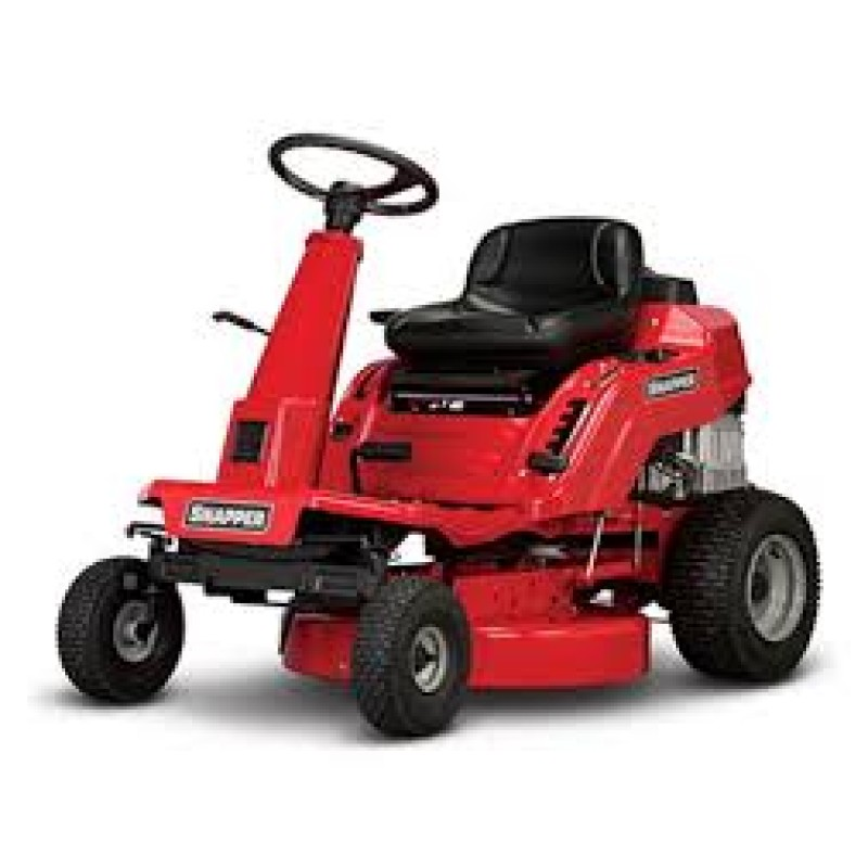 Snapper RE110 28 inch Rear Engine Riding Mower  - 11.5 HP