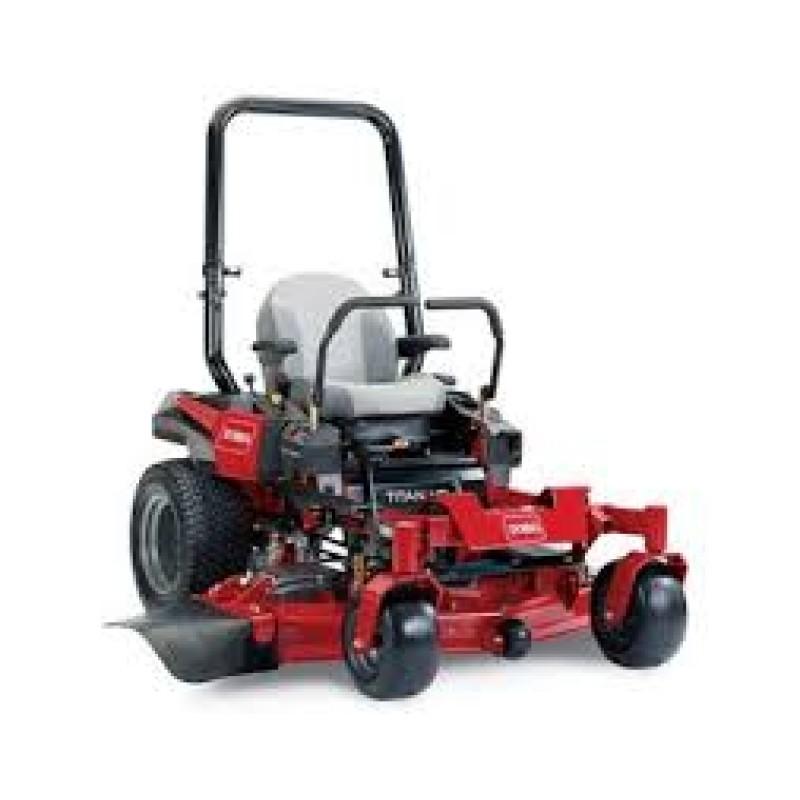 Toro Titan HD1500 52 inch Zero Turn Mower - 24.5 HP