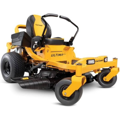 Ultima ZT1 42 in. 22 HP Kohler KT7000 Series V-Twin Gas Engine Zero Turn Mower with Lap Bar Control
