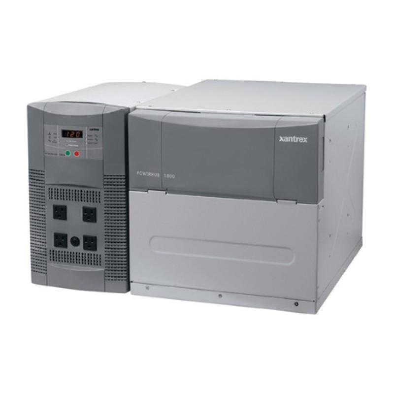 Xantrex PowerHub 1800 - 1800 Watts